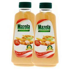 Mazola Mayo-Chup Mayonnaise