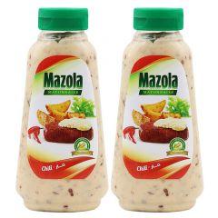 Mazola Chili Mayonnaise