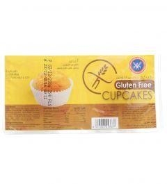 Kfm Gluten Free Cupcakes 2 Pcs 100G |?sultan-center.com????? ????? ???????