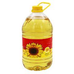 Dounya Sunflower Oil 5L  sultan-center.comمركز سلطان اونلاين