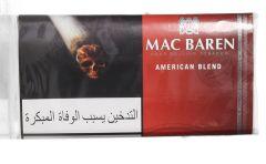 Mac Barren American Blend Hand Rolling Tobacco  40g |?sultan-center.com????? ????? ???????