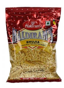 Haldiram'S Savoury Spiced Tepary Bean Flour Noodles