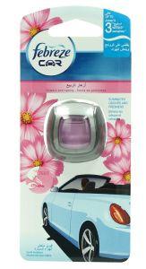 Febreeze Flowers And Spring  Car Air Freshener   2Ml |?sultan-center.com????? ????? ???????