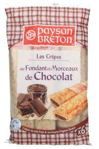 Paysan Breton Chocolate Crepe 6pcs x 10pcs |?sultan-center.com????? ????? ???????