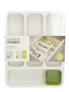 Joseph Joseph Drawer Store Cutlery Tray 1pc |sultan-center.comمركز سلطان اونلاين