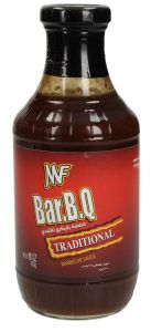 Mf Traditional Barbeque Sauce