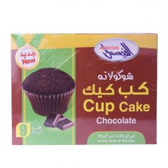 Alfaysal Chocolate Cup Cake