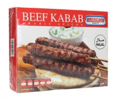 Americana Beef Kabab With Arabic Spices  420G  ?sultan-center.com????? ????? ???????