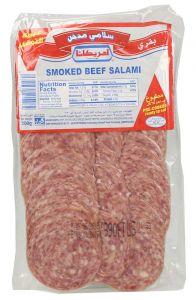 Americana Smoked Beef Salami