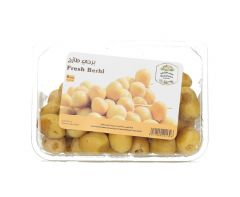 Farmers Market Fresh Dates Barhi Kuwait 500G |?sultan-center.com????? ????? ???????