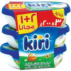 Kiri Cream Cheese Spread 2+1