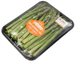 Baby Green Asparagus Holland Packet 200g |sultan-center.comمركز سلطان اونلاين