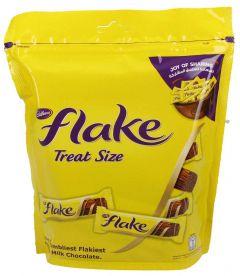 Flake Treat Size Milk Chocolate
