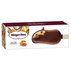 Haagen-Dazs Salted Caramel Ice Cream