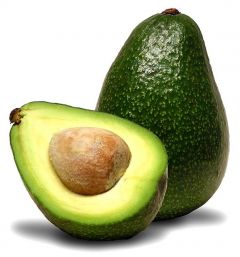 Mexican Avocado