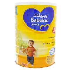 Bebelac Junior 3 Growing Up Milk 1-3Years 1600g |?sultan-center.com????? ????? ???????