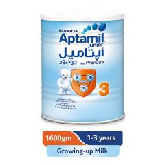 Milupa Aptamil Junior 1-3 Years Growing-Up Formula For Toddlers