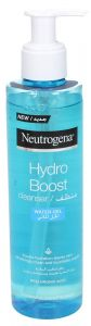 Neutrogena Hydro Boost Cleanser Water Gel 200ml |?sultan-center.com????? ????? ???????
