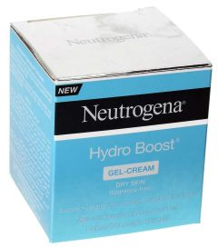 Neutrogena Hydro Boost Hydrating Gel Cream For Dry Skin 50Ml |?sultan-center.com????? ????? ???????