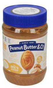 Peanut Butter & Co Gluten Free The Bee's Knees Peanut Butter