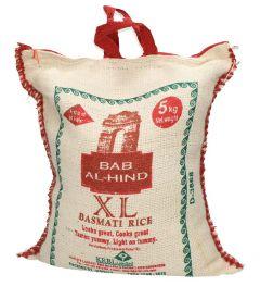 Bab Al Hind Xl Basmat Rice