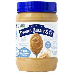 Peanut Butter & Co Simply White Chocolatey Wonderful Spread