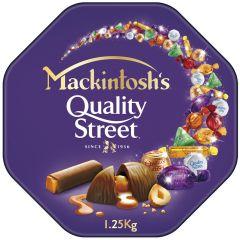 Mackintosh'S Quality Street Chocolate
