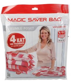 Magic Saver Jumbo Vacuum Bag 73x130cm