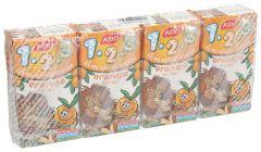 Kdd 123 Orange Nectar Juice Drink