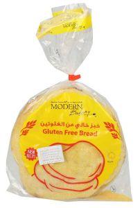 Modern Bakery Gluten Free Flat Bread