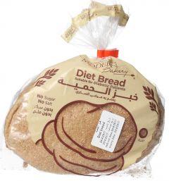 Modern Bakery Diet Bread 60g |?sultan-center.com????? ????? ???????