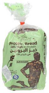 Modern Bakery Protein Toast Slices Bread 350g |?sultan-center.com????? ????? ???????