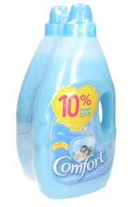 Comfort Spring Dew Fabric Conditioner