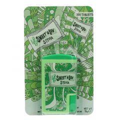 Sweet'N Low Stevia Sweetener 300Tablets  ?sultan-center.com????? ????? ???????