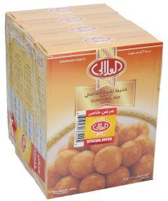 Al Alali Dumpling Mix
