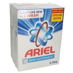 Ariel Semi Automatic Original Detergent Powder