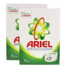 Ariel Washing Detergent Powder Green