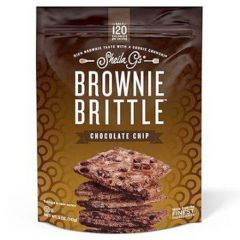 Brownie Brittle Choclate Chips