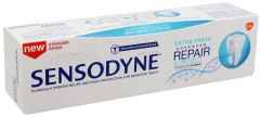 Sensodyne Extra Fresh Repair & Protect Toothpaste  |?sultan-center.com????? ????? ???????