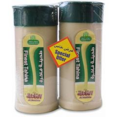 Halwani Finest Tahina Twin Pack