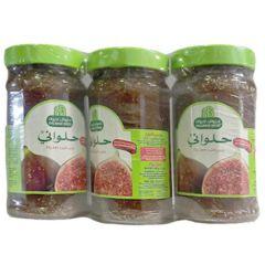 Halwani Fig Jam 2+1 Free
