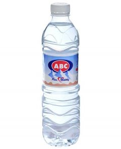 Abc Pure Drinking Water