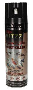 Hitzz Insect Killer Spray