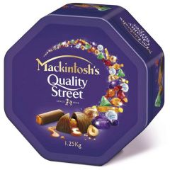 Mackintosh Quality Steet Chocolates  10% Off