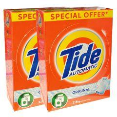 Tide Detergent Powder High Suds Original Scent
