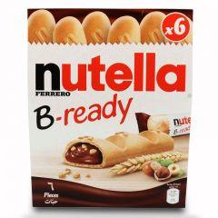 Nutella B-Ready Wafer