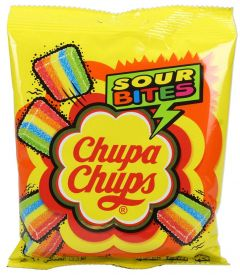 Chupa Chups Sour Bites Candy