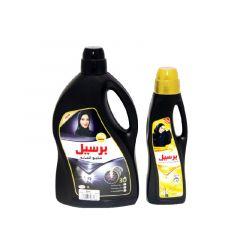 Persil Black Liquid Detergent 3L+900Ml French Perfume Free