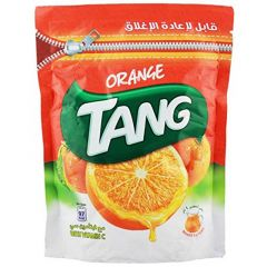 Tang Orange Instant Drink Mix Powder
