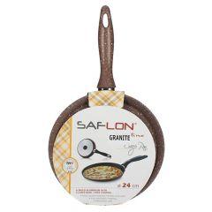 Saflon Granit Creep Pan